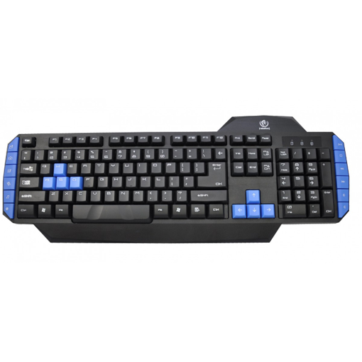 Keyboard Gaming Rebeltec Warrior
