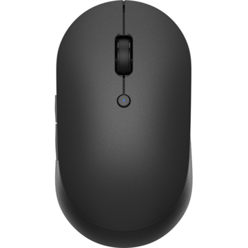 XIAOMI Mi Dual Mode Wireless Mouse Silent Edition Black (HLK4041GL)