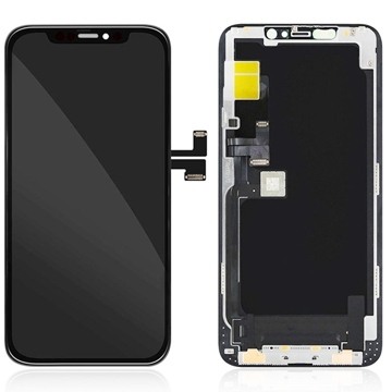 APPLE iPhone 11 Pro Max - LCD OLED + Touch Black High Quality