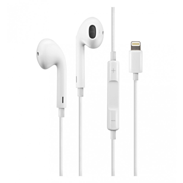 Handsfree iPhone LIGHTNING Bluetooth Version WHITE