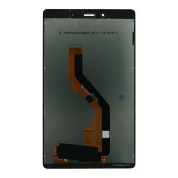 SAMSUNG T295 - LCD + Touch screen Black OEM