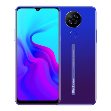 BlackView A80 (16GB) Blue