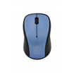 Mouse WirelessWired Rebeltec Comet Blue