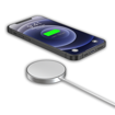 DEVIA smart series magnetic wireless charger for iphone 12 White