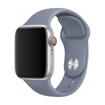 DEVIA Deluxe Series Sport Band (42/44mm) Lavender Gray