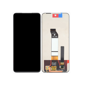 XIAOMI Redmi Note 10 - LCD + Touch Black High Quality